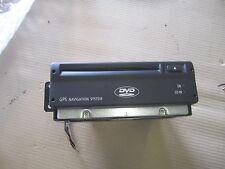 BMW 65909122860 E65 E66 DVD NAVIGATION COMPUTER GPS OEM 750LI 750I