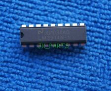 10pcs LM3914 LM3914N LM3914N-1 Display Driver DIP-18 NS