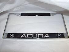 Acura License Plate Frame Brand New!