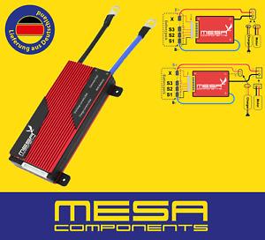 8S BMS 100A 240A LiPo Li-Ionen Akku Protection Board Balance PCM PCB Battery 24V