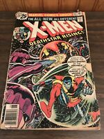 Uncanny X-Men #99, GD 2.0, Wolverine, Sentinels, Story Intact