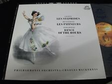 CHOPIN°LES SYLPHIDES<>CHARLES MACKERRAS<>LP Vinyl~US Pressing<>ANGEL 35833