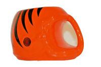 Vintage NFL Cincinnati Bengals 1986 Ceramic Football Helmet Mug -Sports Concepts