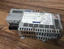 Saab 9-3 93 Audio Amplifier / Genuine