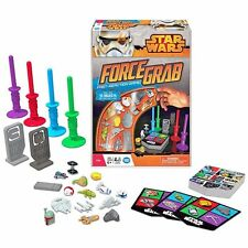 DISNEY STAR WARS FORCE GRAB FAST-REACTION GAME