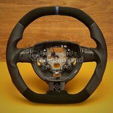 327-21 Neu Beziehen Ihres Lenkrades Ford Focus II
