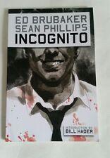 Incognito (2009, PB, VG)