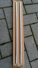 Chrom Leisten T5 Transporter Kühlergrill Grill VW Grillleisten