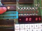 MCS-85 SDK-85 Intel System Design Kit 8755A ROM w/standard programs