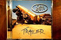 Ash - Trailer  -  CD, VG