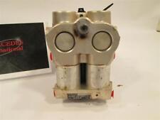 1993 Mercedes-Benz 400SEL ABS Pump modulator anti lock brake pump 0024319612