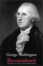 George Washington Reconsidered (2001, Paperback)