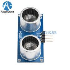 Ultrasonic Module Hc Sr04p Distance Measuring Transducer Sensor For Arduino