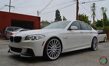 "20"" RF15 WHEELS RIMS FOR BMW F10 5 SERIES 528i 535i 550 F12 F13  20x8.5 / 20x10"