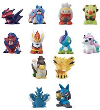 "Pokémon  kids  ""Ver. Eternatus"" Soft vinyl Figure Finger puppet Japan"