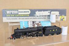 Wrenn w2225 LMS Negro 2-8-0 Class 8f Artículos Locomotoras 8042 Menta En Caja NP