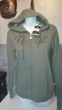 ladies russell athletic sweat shirts/hoodies £14.99 free p+p size 12/14