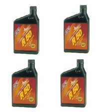 Klotz (4 Quarts / 1 Gallon) R 50 PreMix TechniPlate Oil - 2-Stroke Oil - 32oz