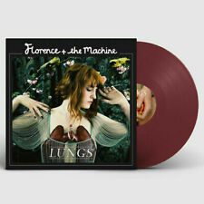 Florence & Machine - Lungs [Vinyl New]
