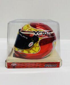 Xcyto Energy Drink Bell Mini Helmet Delphi - Honda - Patron