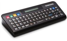 NEW! Genuine Samsung Qwerty Smart TV Remote Keyboard  2012-2015 Series 6500-8000