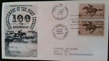 Handstamped Decimal Worldwide Stamps
