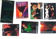30 Batman Forever Fleer Trading Cards USA 1995 5 Pack á 6 Karten ungeöffnet