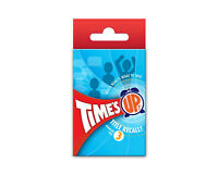 Expansion 3 Time's Up Title Recall Party Family Game R & R Games Charades RRG973