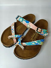 Birkenstock Papillio MAYARI Regular Women Summer Trend Sandals Shoe Sz 42 L11 M9