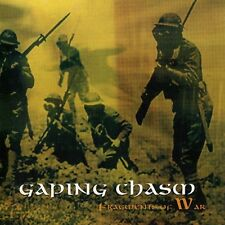 Gaping Chasm Fragments of era CD 2006 ltd.550