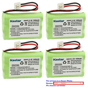Kastar NiMH Battery Replace for Motorola SD-4591 SD-7500 SD-7501 SD-7502 SD-7561