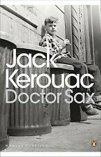 Doctor Sax by Jack Kerouac (Paperback, 2012)