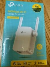 TP-Link TL-WA855RE 300Mbps Wi-Fi Range Extender - compatible with any router NEW