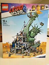 LEGO *Welcome to Apocalypseburg* 70840 lego Sealed Box MASSIVE SET.
