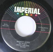 Rock 45 B. Knight - Mighty Good / I Wanna Be Loved On Imperial