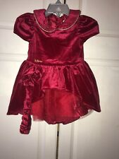 Girls Snow White Disney Baby Store Offical Outfit 3-6 Months