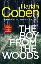 The Boy from the Woods New from the #1 bestselling creator of t... 9781529123821