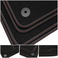 2005-2012 Ganzjahres Fußmatten für Seat Leon 2 1P FR Cupra Style Bj