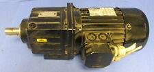 LENZE GEAR MOTOR MDEMA1M071-32 EN60034 W/ GST04-2M VCR 071C32 003 A *kjs*