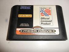 Sega Mega Drive world cup usa 94
