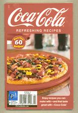 Coca Cola Refreshing Recipes