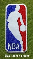 NBA Basketball Sport Logo iron on ,sewing on,Patch on,decorate on Fabrics