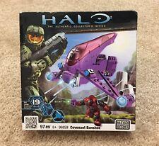Mega Bloks Construx Halo Covenant Banshee Set 96859 NISB