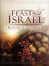 (Good)-The Feasts of Israel (Paperback)-Conner, Kevin J.-0914936425