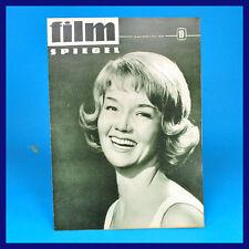 DDR ▶ Filmspiegel 19/1964 vom 18.09. Kveta Fialova Liselotte Pulver Renate Blume