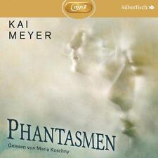 Phantasmen von Kai Meyer (2014)