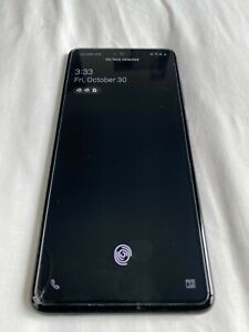 Samsung Galaxy A51 SM-A515U - 128GB - Prism Crush Black (Unlocked) (Single SIM)