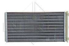 RADIADOR CALEFACCION DAF XF 95 - OE: 1262853 / 1262855 / 1331272 - NUEVO!!