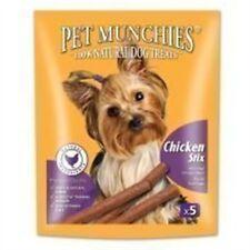 Pet Munchies Chicken Stix, 50 G - Stix Natural Do Treats 100 Food 50 Gourmet