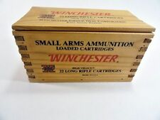 Vintage Hunting Ammo Boxes For Sale Ebay
